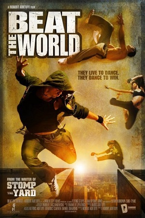 Quán Quân Sàn Nhảy - You Got Served: Beat The World