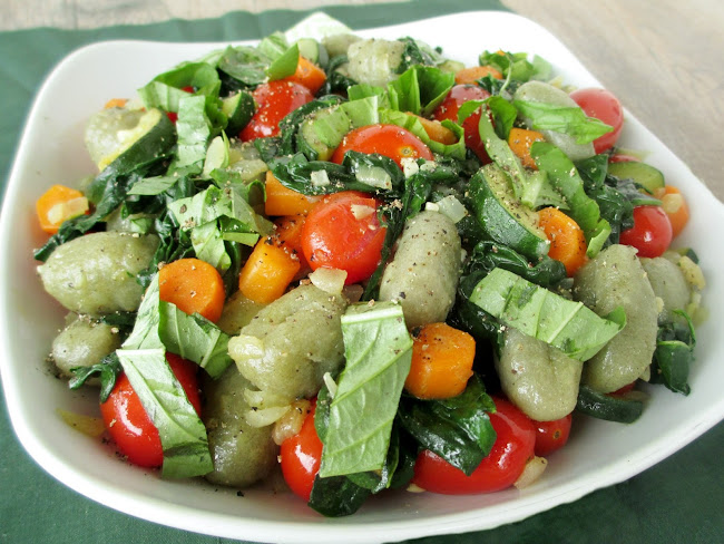 martha s vegetable saute rezept yummly martha s vegetable saute ...