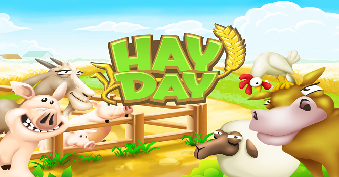 Hay Day Apk Mod with Unlimited Money & Diamonds