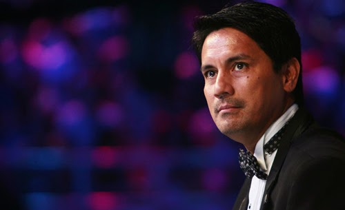 Richard Gomez denies falling out with ABS-CBN