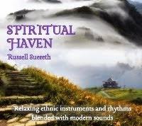Russell Suereth's New Album