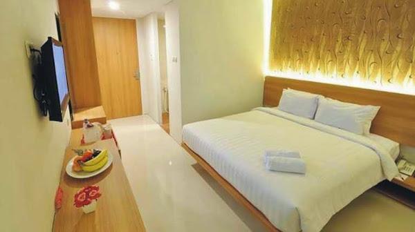 Hotel di Kota Baru Jogja, Harga Murah Mulai Rp 185rb