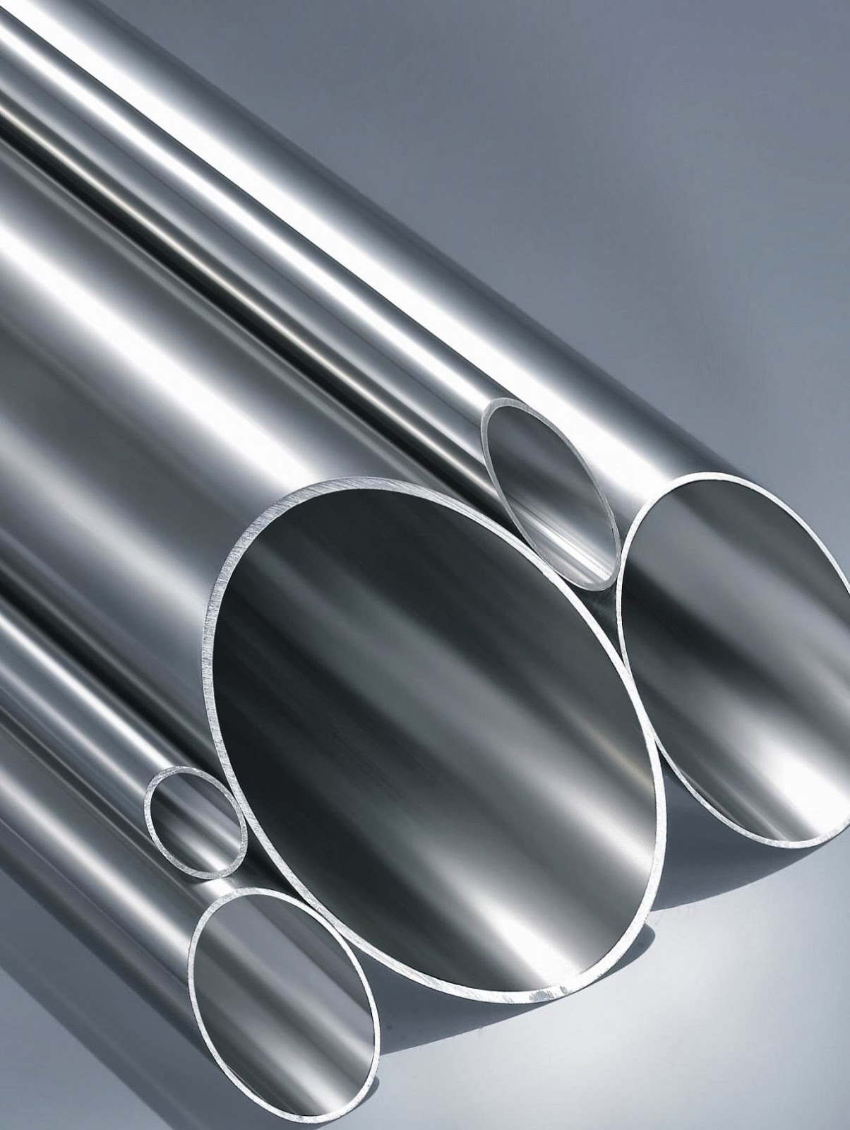Stainless Steel Pipes : Magnetic stainless steel austenitic ferritic martensitic