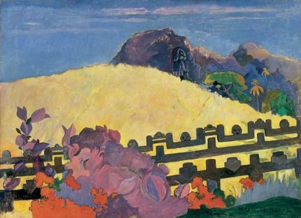Dal 28 ottobre al Museo delle Culture di Milano la mostra GAUGUIN - RACCONTI DAL PARADISO