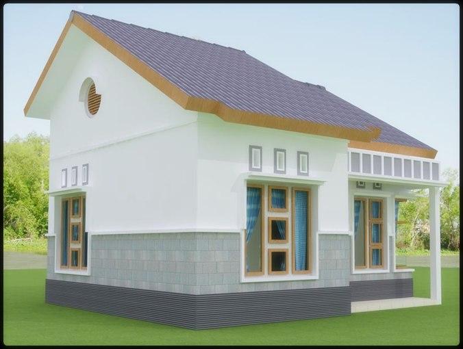 Ragam inspirasi Desain Rumah Minimalis Tipe 36 yang keren