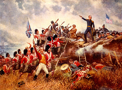 Andrew Jackson The Battle of New Orleans