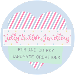 Jelly Button Jewellery