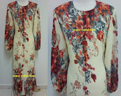 Jubah Cemara4 size 40,44