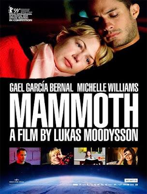 Ver Mamut Película Online Gratis (2010)