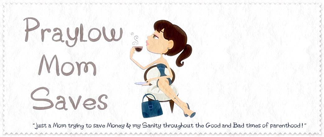 Praylow Mom Saves - PMS