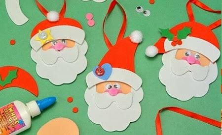 Navidad navidad figuras navide as en fomi para imprimir - Figuras navidenas para imprimir ...