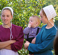 ethnography of amish Here is a rich ethnographic description of amish education in 21st century america that describes how literacy, community, and accountability are key values in the amish educational system.