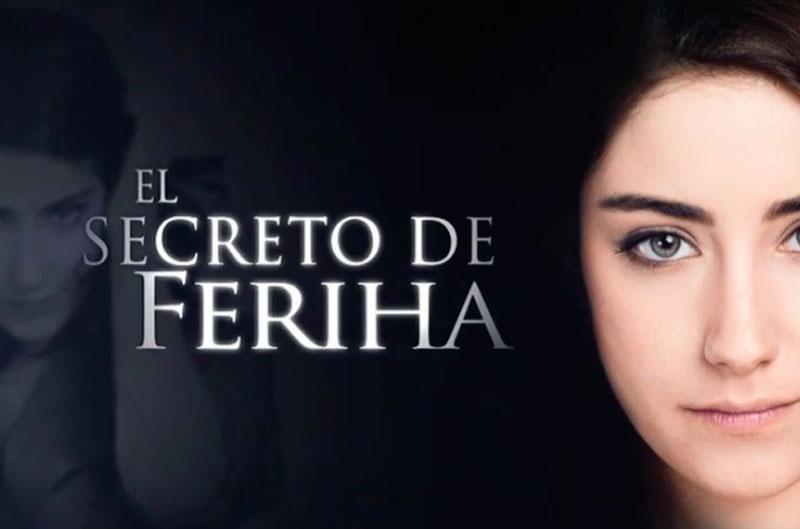 El secreto de Feriha capitulo 5 Martes 15 de Diciembre del 2015