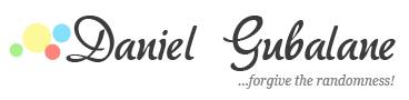 Daniel Gubalane Official Website