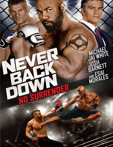 Ver Never Back Down 3: No Surrender (2016) Online