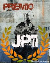 PREMIO JUAN PABLO  II