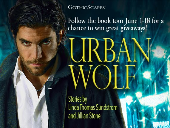 Urban Wolf Spotlight Tour