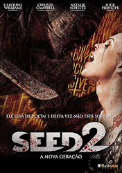 Baixe imagem de Seed 2: A Nova Geração (Dual Audio) sem Torrent