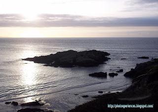 Islet near Tapia de Casariego - Islote frente a Tapia de Casariego