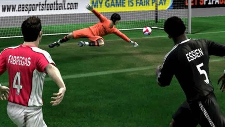 ea football games free download for windows 7