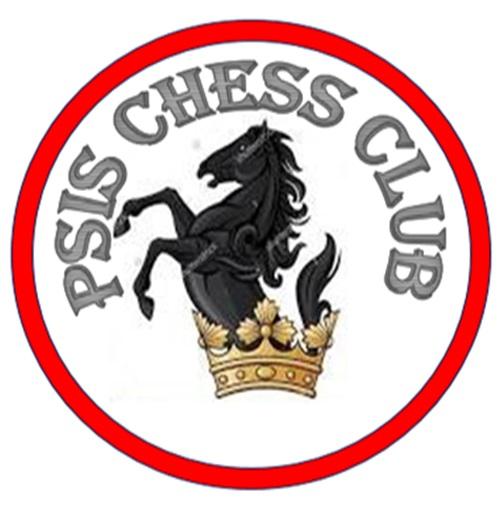 Logo Kelab Catur PSIS Sesi Jun 2016