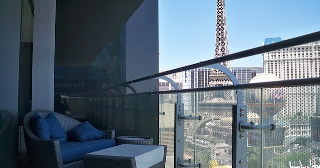 The hopeful traveler the cosmopolitan of las vegas the for Terrace one bedroom fountain view