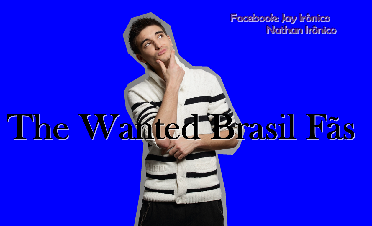 The Wanted Brasil Fãs