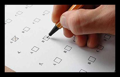 Образовательные тесты