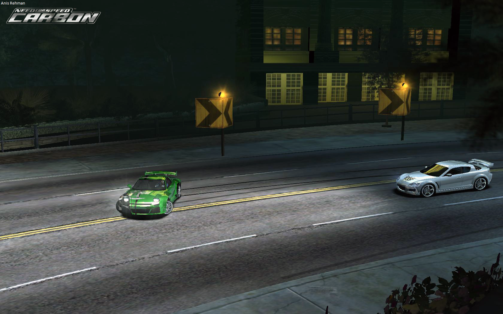 Need for Speed Carbon Free Download Full Version Game