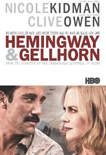 Hemingway & Gellhorn Torrent – BDRip Dual Áudio (2013)