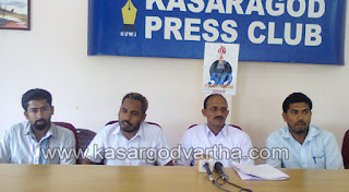 Press Meet, Popular Front, UAPA, Hosangadi, Kasaragod, Kerala, Kerala News, International News, National News, Gulf News.