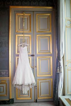Maison Decor Creating Gilded Paris Apartment Doors