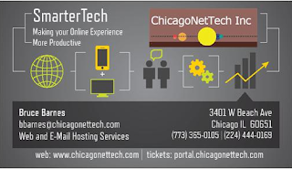 SmarterTech from ChicagoNetTech