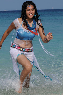 tapsee in daruvu movie - hd photo gallery