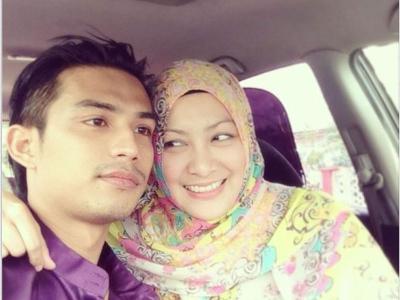 Malaysia, Berita, Gossip, Selebriti, Artis Malaysia, Abby Abadi, sudah, bernikah