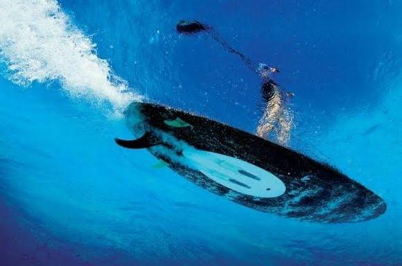 Wackyboards Electric Surfboards