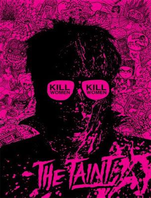 Ver The Taint Película online gratis (2010)