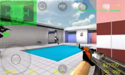 Download Counter Strike 1.6 Full APK