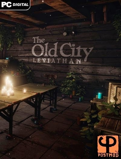 [GameGokil.com] The Old City Leviathan [Iso] Single Link Direct Link Full Version