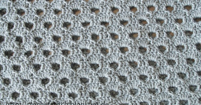 Crochet Stitches Us To Aus : Crochet & Knitting Stitch: Pullover aus Simply H?keln