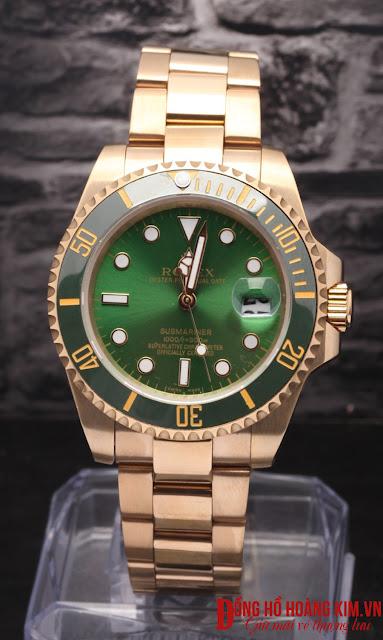 Đồng hồ nam rolex cao cấp giá rẻ