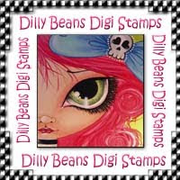 Dilly Bean Stamps