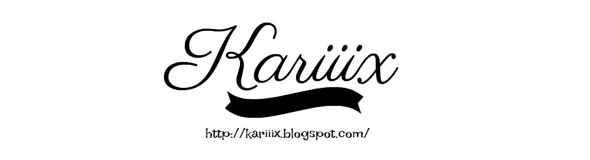 Kariiix