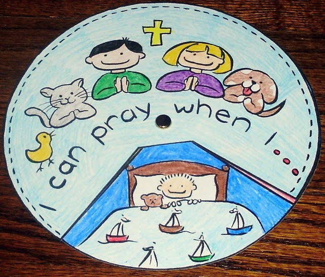 Artman greg 39 s scratch pad last church craft until fall for Kids crafts for church