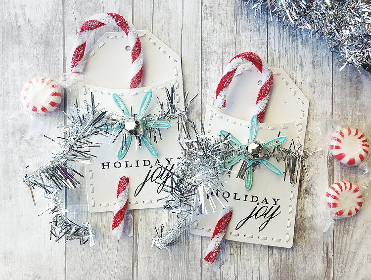 tarjetas de navidad DIY