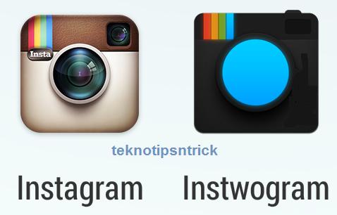 cara instal 2 aplikasi instagram dalam 1 hp android