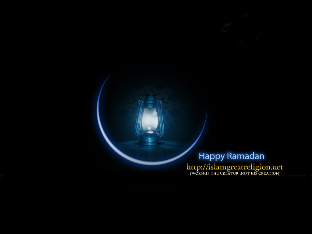 Happy Ramadan  Your Title
