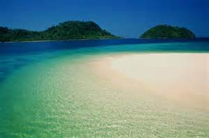 Koh Lipe, Thailand - World's Romantic Islands