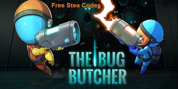 The Bug Butcher Key Generator Free CD Key Download