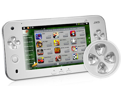 tablet china juegos